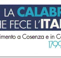 """calabriaitalia0 Presentato il libro """"La Calabria che fece l'Italia"""""""