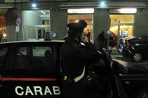 carab57b3b 'Ndrangheta: 77 fermi per traffico di droga