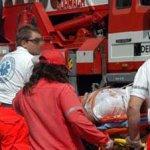 cassano Incidente mortale a Cassano all'Ionio