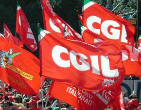 cgil In 40mila alla manifestazione Cgil a Cosenza