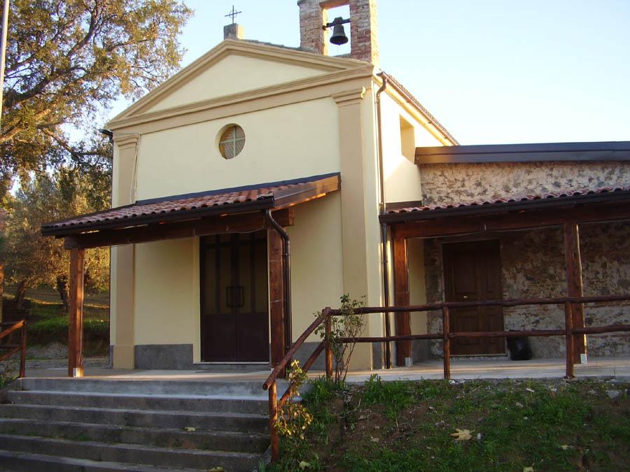chiesa fravitta
