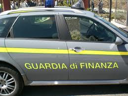 gdf Bancarotta fraudolenta: Due calabresi arrestati a Modena