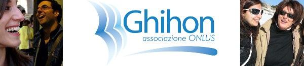ghihon1 Ghihon-Associazione Onlus