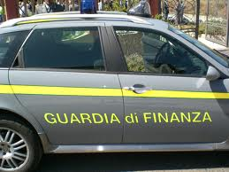 guardiafinanza Vibo, sequestrati beni per 4,5 milioni di euro
