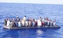 immigratireggio Sbarco di pakistani e indiani in Calabria