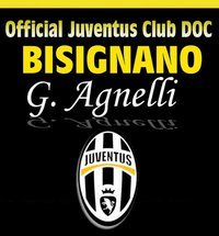 "juventusclub_bisignano Inaugurato il Juventus Club ""Gianni Agnelli"""
