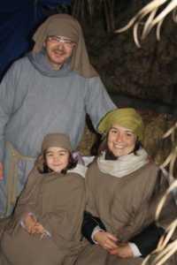 la-famiglia-cristiana-200x300 Svolto il presepe vivente a Mongrassano Scalo