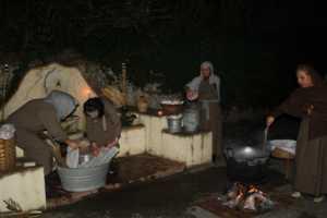lavandaie-300x200 Svolto il presepe vivente a Mongrassano Scalo
