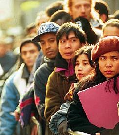 lavoratori_ Gli stranieri a Bisignano, un danno per le finanze comunali