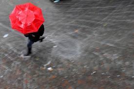 maltempo Allerta meteo. Rischio alluvioni in Calabria e Sicilia