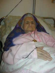 nonnaconcetta-225x300 I 100 anni di nonna Concetta