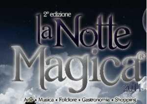 notte_magica_bisignano-300x213 Festeggiamenti Civili e Religiosi a Bisignano. Festa di Sant' Umile 2011
