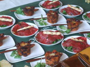 piattideicuochi-300x225 Medaglie per i cuochi all'internazionale d'Italia