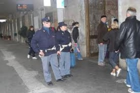 polfer__280xFree1 'Ndrangheta: Arrestato sindacalista a Reggio Calabria