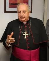 salvatore_nunnari Arcidiocesi Cosenza-Bisignano, nominati nuovi Vicari Foranei