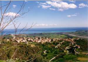 santagata_panorama-300x210 Referendum, Sant'Agata del Bianco il comune più veloce nello scrutinio