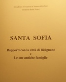 santasofia_fasanella Santa Sofia d'epiro e i rapporti con la città di Bisignano