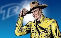 """scuola_malata Povera Scuola """"malata"""" d'invalidità…ci vorrebbe un """"Tex Willer…"""""""