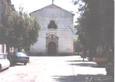 sfranc Chiesa di S.Francesco