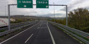 tarsia-incidente-mortale-300x150 Autostrada: incidente mortale a Tarsia