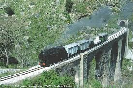 """treno """"Terre di Calabria in Movimento"""" Il treno per la valorizzazione del territorio"""