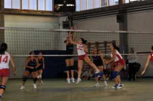 virlinzi-volley-300x199 Volley: Tremestieri Catania - Bcc Mediocrati 3-0