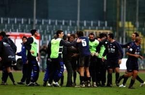 wbresize Calcio: Cavese-Cosenza finisce 2-2