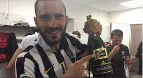 bonucci Bonucci, la Juventus deve guardare oltre