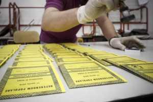 affluenza-urne-referendum-elezioni-seggi-300x200 Elezioni comunali, venerdì e sabato la presentazione delle liste