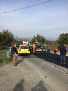 lavori-sp234-strada-225x300 Possibilità di ammodernamento per la strada che collega Bisignano con Acri