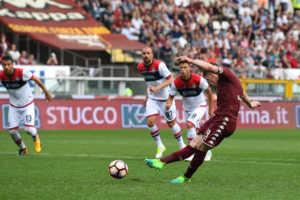 gol-belotti-crotone-300x200 Torino-Crotone 1-1, ma la rabbia arriva da Firenze...