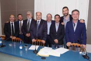 CON-STAMPA-DELEGATI-14-300x200 Provincia di Cosenza, assegnate le deleghe