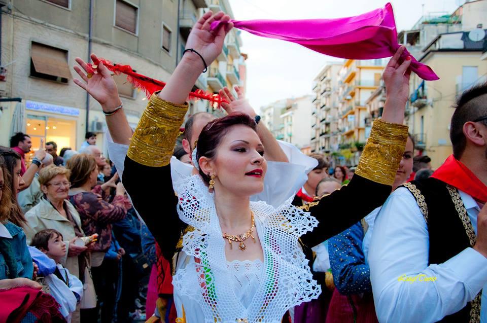 albanesi14 La bellezza italo-albanese a Cosenza