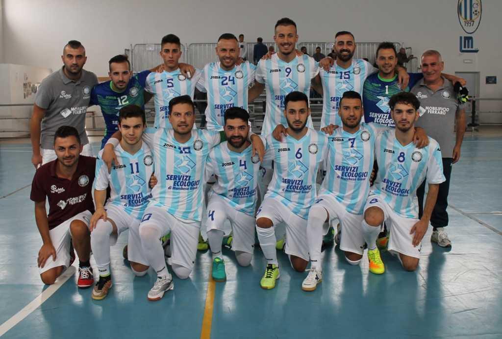 bisignano-futsal-1024x692 Il Bisignano Futsal si aggiudica i playoff e si gioca la promozione in C1