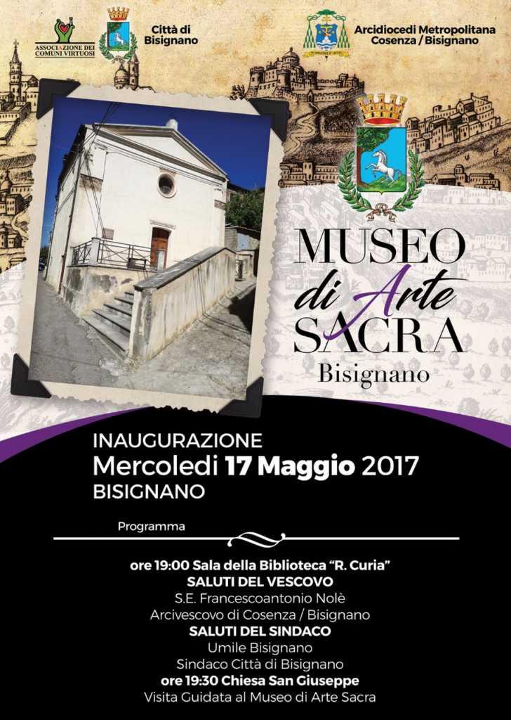 museo-arte-sacra-inaugurazione-728x1024 Inaugurazione del Museo di Arte Sacra a Bisignano