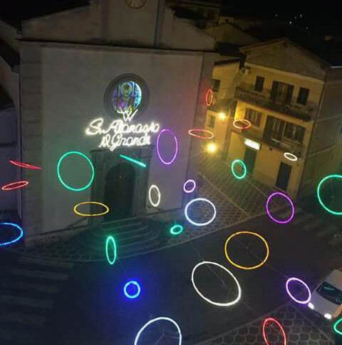 santa-sofia-depiro-2017 Santa Sofia d'Epiro, entra nel vivo la festa di Sant'Atanasio