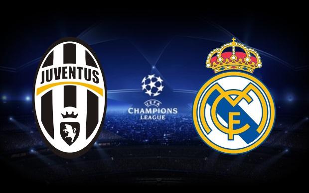 Juventus-Real-Madrid Juventus - Real Madrid, scommesse da record: Puntati 26 milioni di euro