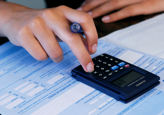 Calcolo calcolatrice conti - Calcolo ristrutturazione casa ...