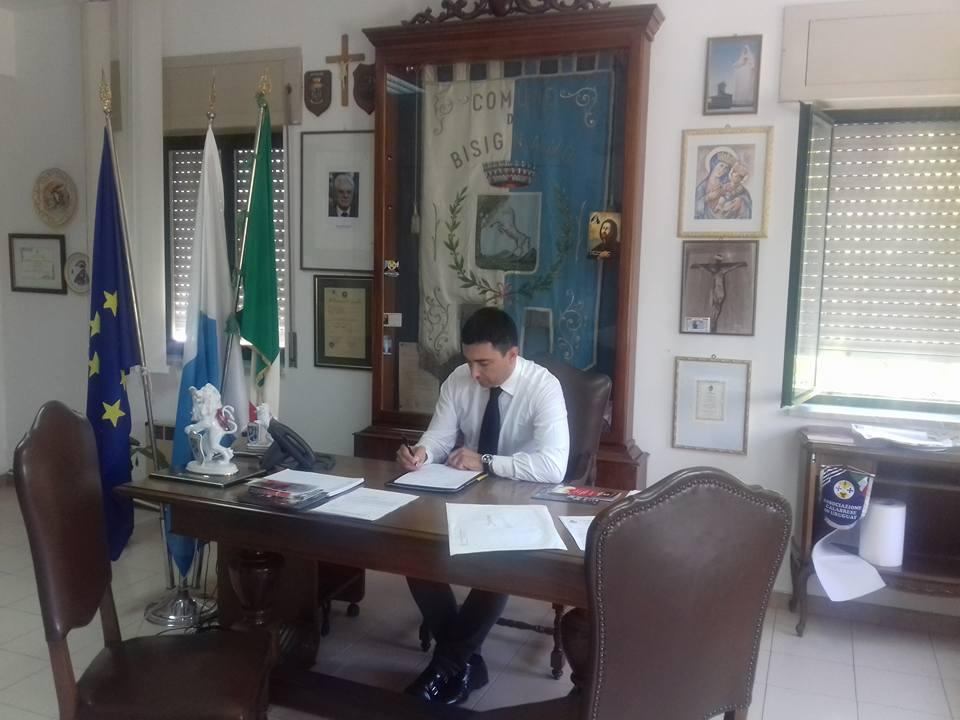 francesco-logiudice-sindaco-bisignano Francesco Lo Giudice (sindaco di Bisignano 2017 - in corso)