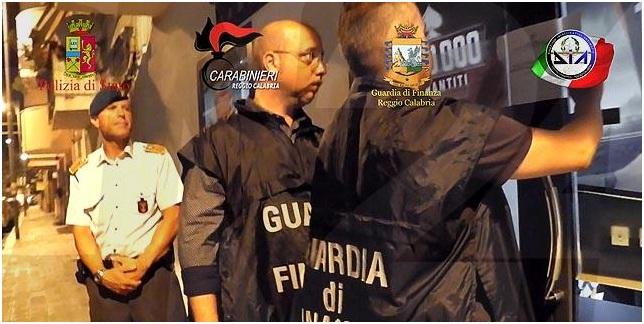 guardia_di_finanza Gambling in Calabria, tra spesa e lotta alla illegalità. Regione fanalino di coda