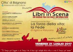 """locandina-libri-in-scena-1-300x212 """"Libri in scena"""", torna il cartello culturale a Bisignano"""