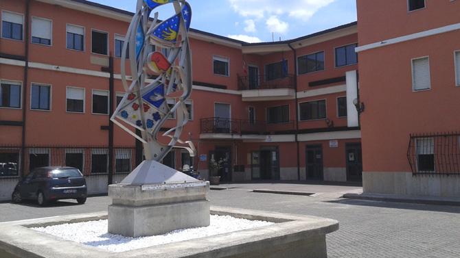 comune_di_bisignano_municipio_collina_castello Uffici comunali, nuovi orari di apertura al pubblico