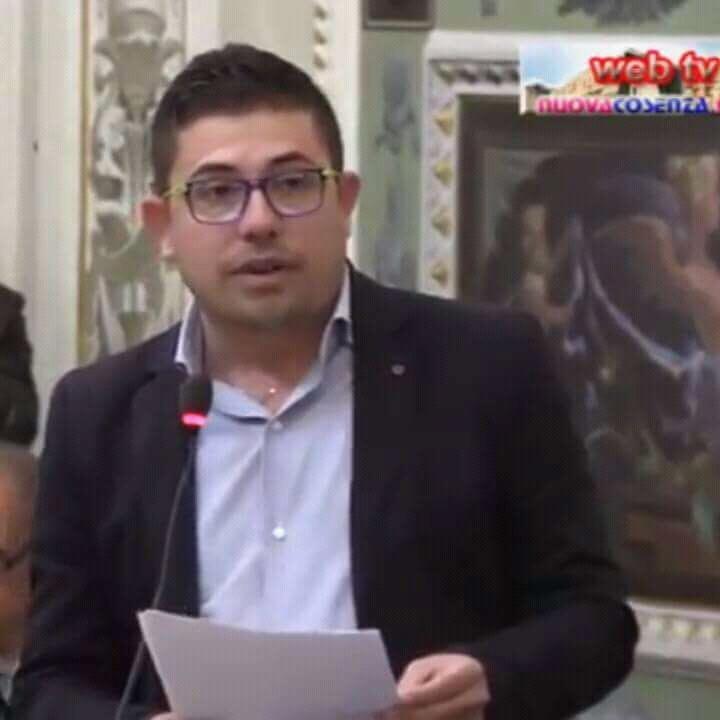lucantonio_nicoletti L'assessore Nicoletti soddisfatto per miglioramento generale della città