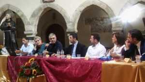 ruggero-pegna-presenta-libro-300x169 Ruggero Pegna, un altro evento apprezzato dalla città