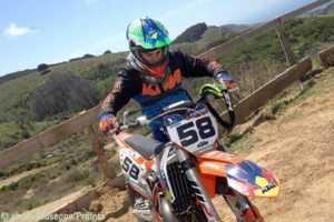 francesco_sireno_motocross_bisignano-300x200 Motocross, il bisignanese Francesco Sireno al Trofeo delle Regioni Junior