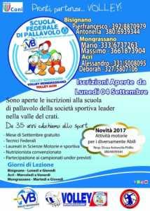 inizio-volley-bisignano-2017-18-214x300 Volley Bisignano... Acri e Mongrassano. Tre paesi, un solo sport