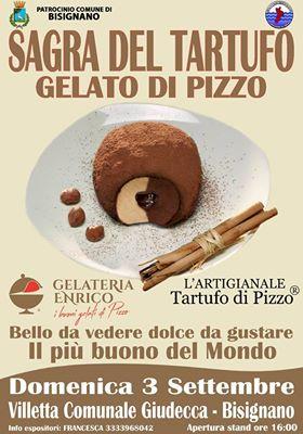 sagra_tartufo Sagra del Tartufo di Pizzo a Bisignano, villetta Giudecca 3 Settembre