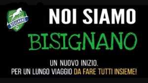 slogan-bisignano-300x169 Bisignano, nasce la squadra di Terza Categoria