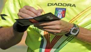 arbitro-seriea-calcio-300x170 Una cinquina per la 9^ giornata di Serie A: i pronostici del 22/10/2017