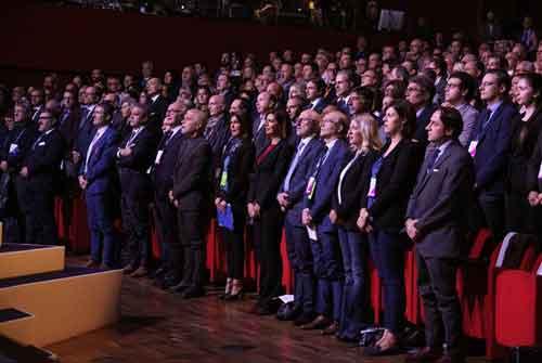 assemblea-cna Francesco Rosa eletto nella direzione nazionale CNA